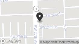 2627 SW 27th Ave, Miami, FL 33133