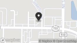 Sugarhill Building: 3332 NE Sugarhill Ave, Jensen Beach, FL 34957