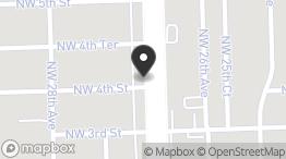 400 NW 27th Ave, Miami, FL 33125