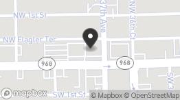 3709 W Flagler St, Coral Gables, FL 33134