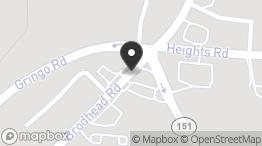 2049 Brodhead Rd, Aliquippa, PA 15001