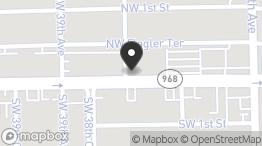 3825 W Flagler St, Coral Gables, FL 33134