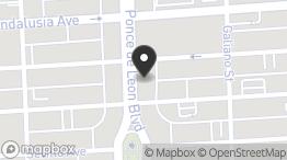 2615 Ponce de Leon Blvd, Coral Gables, FL 33134