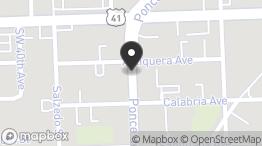 836 Ponce de Leon Blvd, Coral Gables, FL 33134
