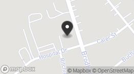 1 Hospital Dr, Aliquippa, PA 15001