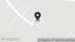 Vista Plaza: 3140 Brodhead Rd, Aliquippa, PA 15001