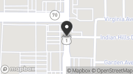 SABAL PALM PLAZA: Us Hwy 1 and Virginia Ave, Fort Pierce, FL 34982