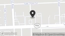 10005 Southwest 72nd Street, Miami, FL 33173