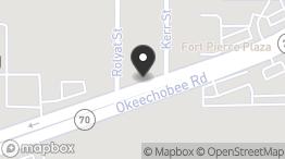 PRE-LEASING OPPORTUNITY : Okeechobee Road, Fort Pierce, FL 34947