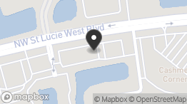 938 SW Saint Lucie West Blvd, Port St Lucie, FL 34986