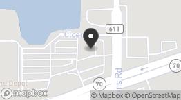 2551 S Jenkins Rd, Fort Pierce, FL 34947