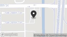 14100 SW 288th St, Homestead, FL 33033