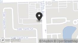 15700 SW 72nd St, Miami, FL 33193