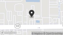 700 E Merritt Island Cswy, Merritt Island, FL 32952