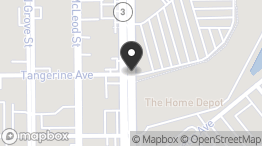 Home Depot Plaza: 230 N Courtenay Pkwy, Merritt Island, FL 32953