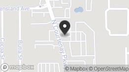 950 N Courtenay Pkwy, Merritt Island, FL 32953