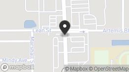 1365 N Courtenay Pkwy, Merritt Island, FL 32953