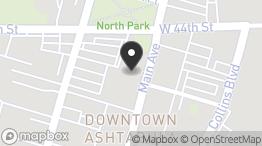 4439 Main Avenue, Ashtabula, OH 44004