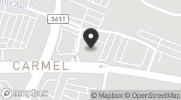 Carmel Executive Park: 7401 Carmel Executive Park Dr, Charlotte, NC 28226