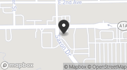701 E 3rd Ave, New Smyrna Beach, FL 32169