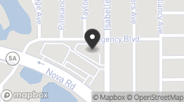 5656 Isabelle Ave, Port Orange, FL 32127