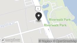 3460 S Ridgewood Ave, Port Orange, FL 32129