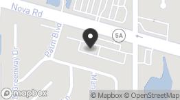 4020 S Nova Rd, Port Orange, FL 32127