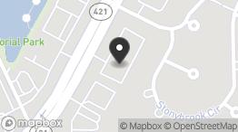 Professional Space For Lease: 840 Dunlawton Ave, Port Orange, FL 32127