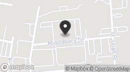 2711 Middleburg Dr, Columbia, SC 29204