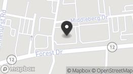 2700 Middleburg Dr, Columbia, SC 29204