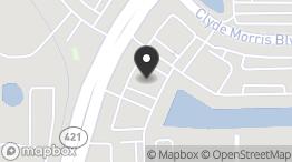 1680 Dunlawton Ave, Port Orange, FL 32127