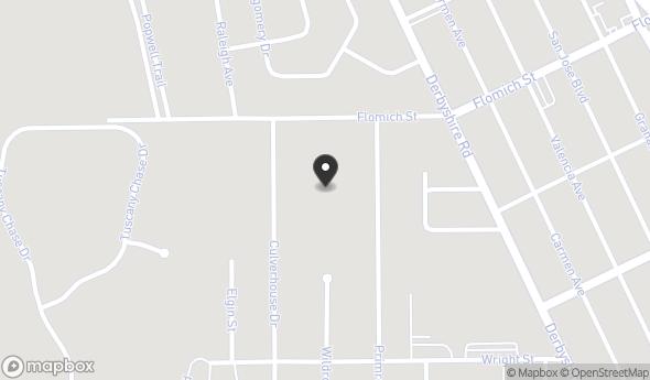 Location of Developer Ready 34 Unit Townhome Subdivision: 1445 Flomich Street, Daytona Beach, FL 32117
