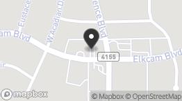 Small Office/Retail Space in Deltona, FL: 1800 Elkcam Blvd, Deltona, FL 32725