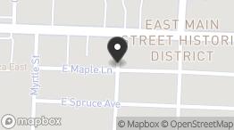 213 Lawrence St, Ravenna, OH 44266