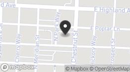145 N Chestnut St, Ravenna, OH 44266