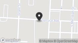405 W Spruce Ave. , Ravenna, OH 44266