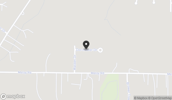 Location of Dorchester Dr: Dorchester Dr, Brimfield, OH 44240