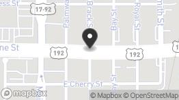 East Vine Street: East Vine Street, Kissimmee, FL 34744
