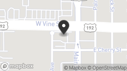 100 W Vine St, Kissimmee, FL 34741