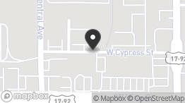 201 W Cypress St, Kissimmee, FL 34741