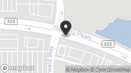 1188 W Osceola Pkwy, Kissimmee, FL 34741