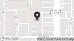 1100 N John Young Pkwy, Kissimmee, FL 34741