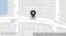 1515 West Osceola Parkway, Kissimmee, FL 34741