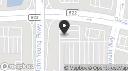 1340 W Osceola Pkwy, Kissimmee, FL 34741