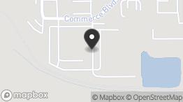 3600 Commerce Blvd, Kissimmee, FL 34741