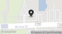 Gator Plaza: 4137 W Vine St, Kissimmee, FL 34741