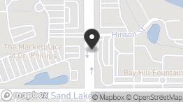 7677 Doctor Phillips Boulevard, Orlando, FL 32819
