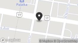1019 Reid St, Palatka, FL 32177