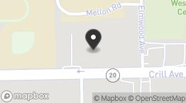 3314 Crill Ave, Palatka, FL 32177