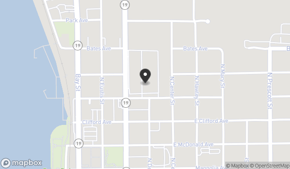 Eustis Florida Map.415 N Grove St Eustis Fl 32726 Retail For Sale Officespace Com